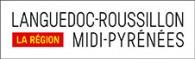 Région Languedoc Roussillon Midi Pyrénées partenaire du Pole Action Media