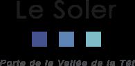 Logo Ville Le Soler