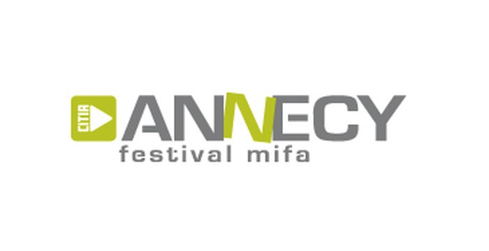 Le Festival International du film d'animation Annecy 2016