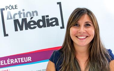 Image Recrutement Mélanie Mailchimp