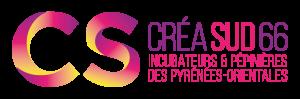CreaSud66_logo
